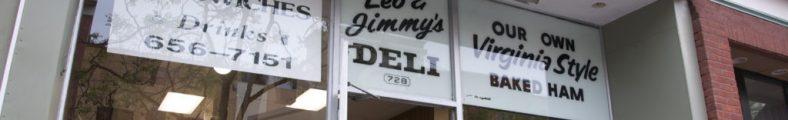 Leo & Jimmy's
