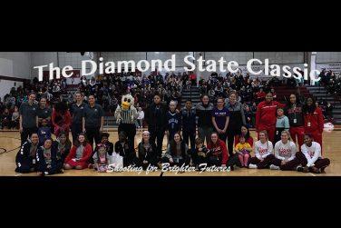 Diamond State Classic