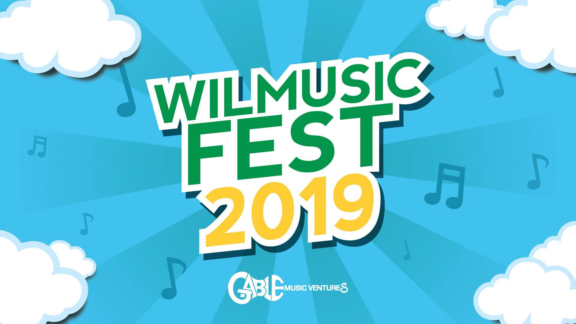 wilmusic fest 2019