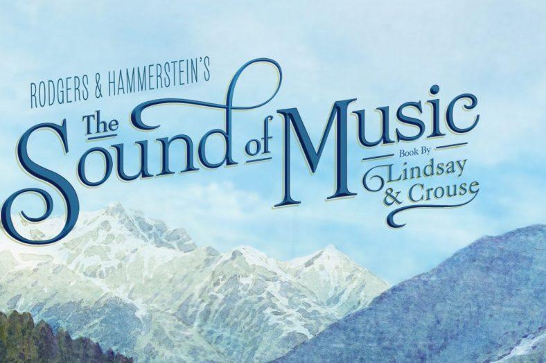 The Sound of Music Header