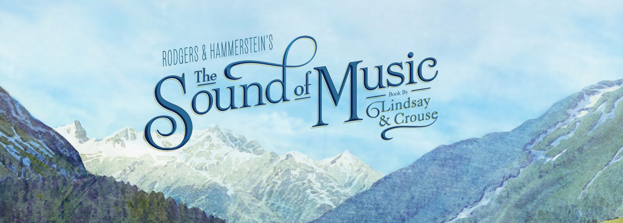 The Sound of Music Header