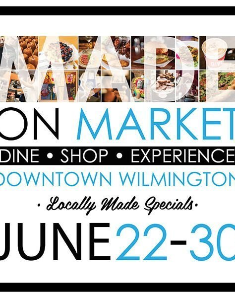 Made on Market. June 22 - June 30