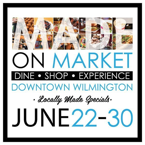 Made on Market. June 22 - June 30