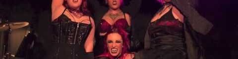 Irene The Burlesque Revue
