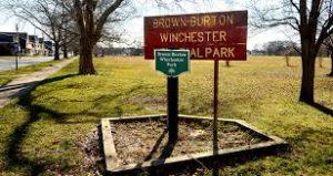 Brown-Burton-Winchester Park