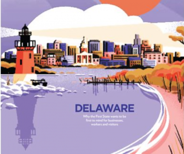 Spotlight on Delaware
