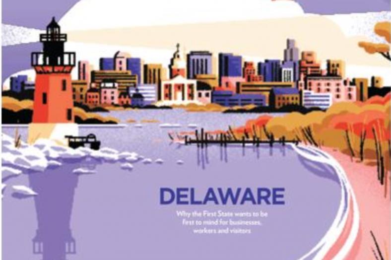 Spotlight on Delaware