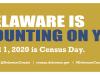 Delaware Census April 1 2020