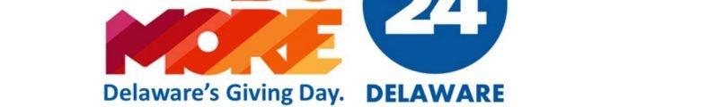 Do More 24: Day of Philanthropy Delaware