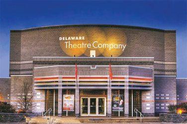 Delaware Theatre Company Building