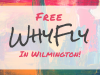 Free WhyFly in Wilmington, DE to help students complete school work during COVID 19
