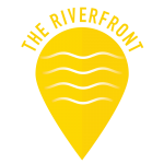 riverfront map drop icon