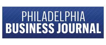 the phildelphia business journal logo