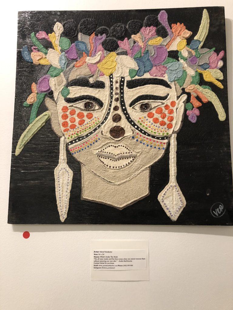 The Sold Firm art gallery in Wilmington, DE