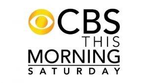 CBS This Saturday Morning