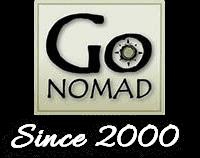 go nomad logo