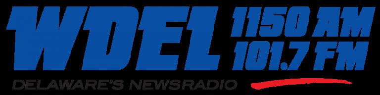 WDEL logo