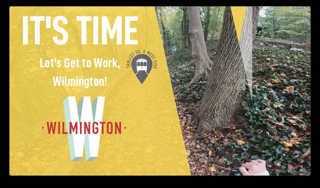Let's Get To Work, Wilmington, Delaware