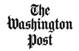 the wshington post logo