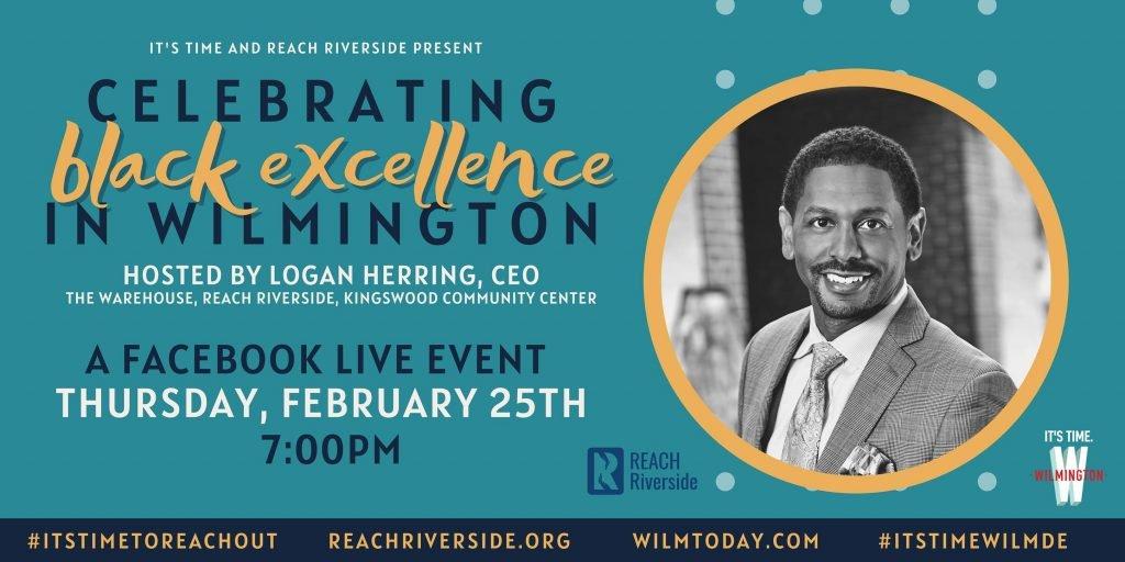 Wilmington Delaware Celebrating Black Excellence