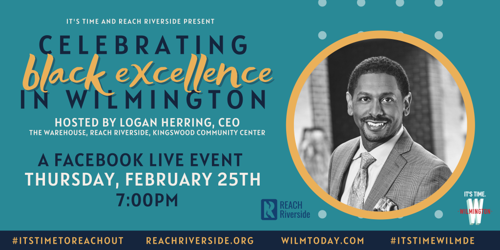 celebrating black excellence in Wilmington
