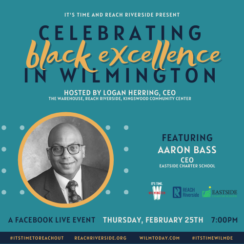 Black Excellence with It's Time Wilmington SOCIAL (1)