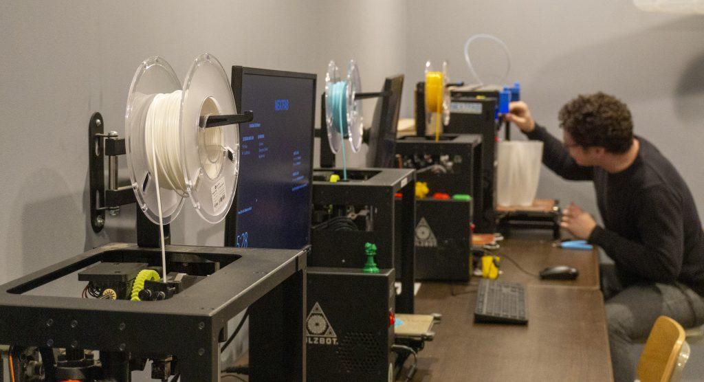 It's Time- NextFab Wilmington Machinery