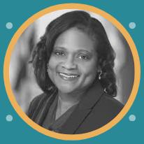 Panelist Rep. Sherry Dorsey Walker