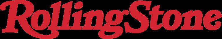 Rolling Stone Magazine logo