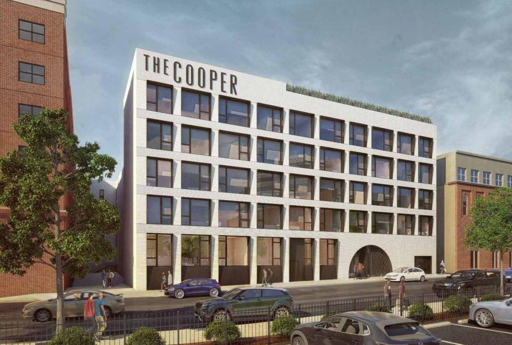 The Cooper in Wilmington, DE