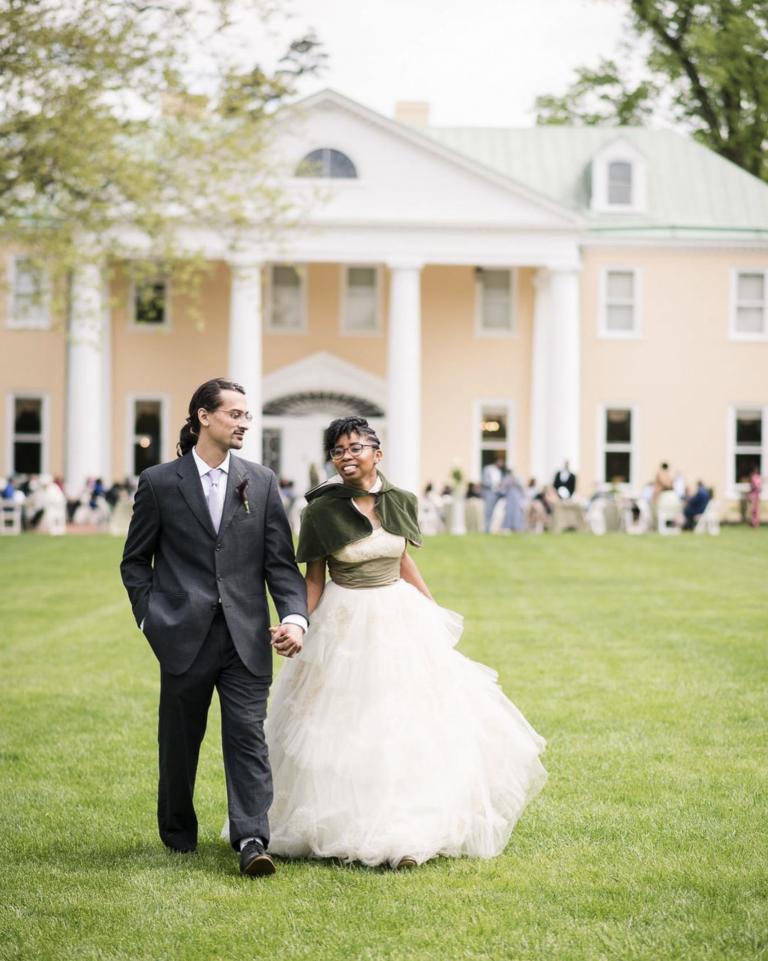 Creative Image Weddings