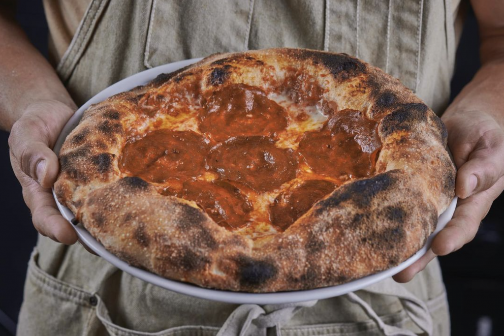 Pizzeria Bardea in Wilmington DE